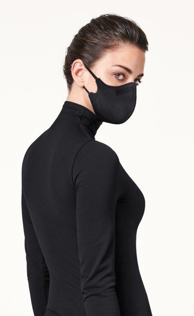 The Wolford Care Mask