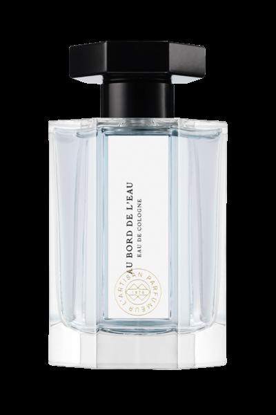 Au Bord de l'Eau & Coleur Vanille by L'artisan parfumeur