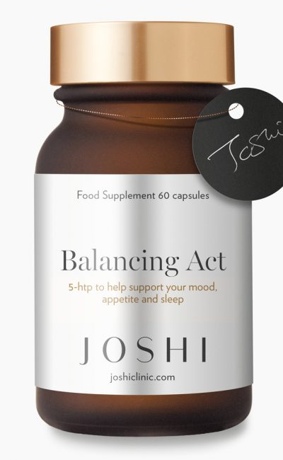 Nish Joshi helps reclaim your sleep