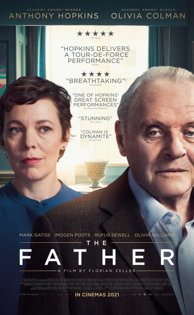 THE FATHER TRAILER