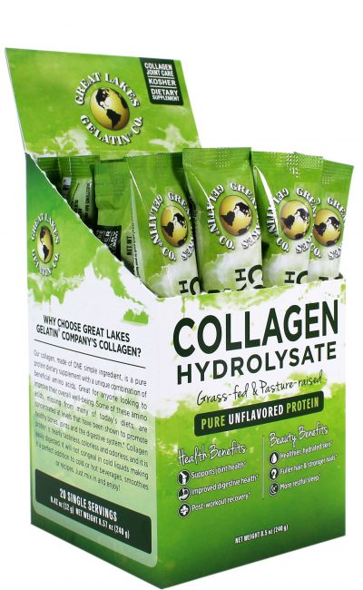 What is collagen & why you should consider adding it to your diet as you age