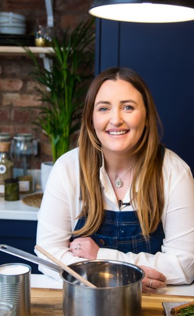 HERBAL HAIRCARE at WILDERNESS HAIR: Interview with Louise King