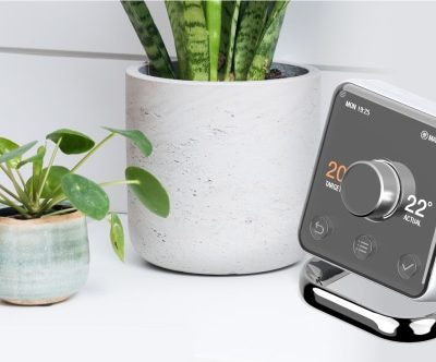Sustainable Living the Smart Way with Hive