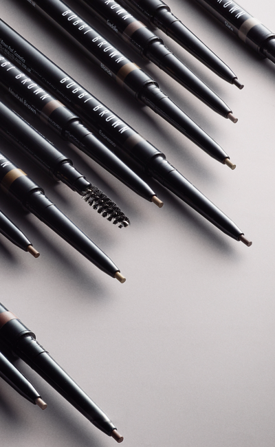 the bobbi brown micro brow pencil is the one
