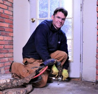 Taking Steps to Find a Recommended Foundation Contractor